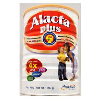 Alacta Plus