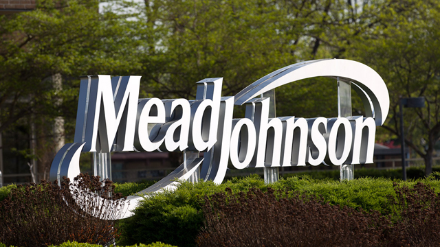 Mead Johnson Nutrition Company Mead Johnson Nutrition
