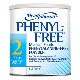 Phenyl Free 2