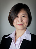 Sandra Yu