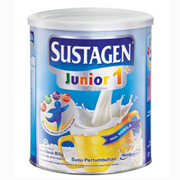 Sustagen Junior